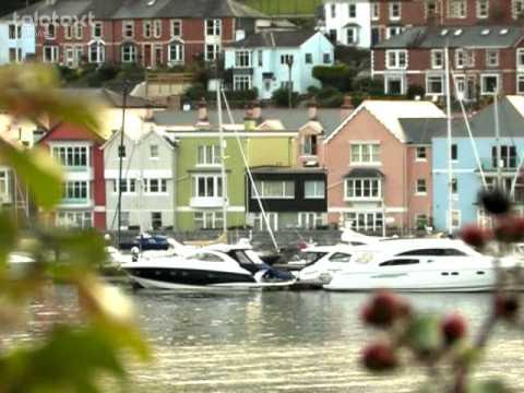 Devon, England Holiday Travel Guide