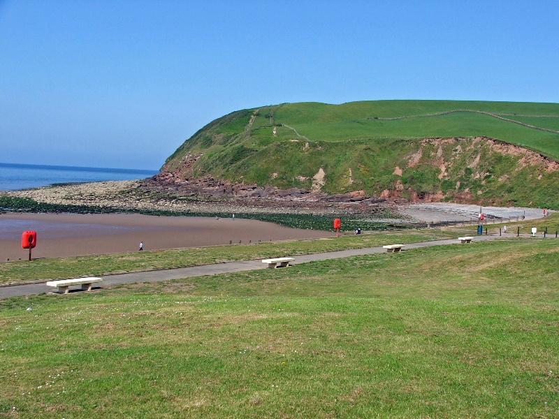 The Coast to Coast Walking Challenge in the UK