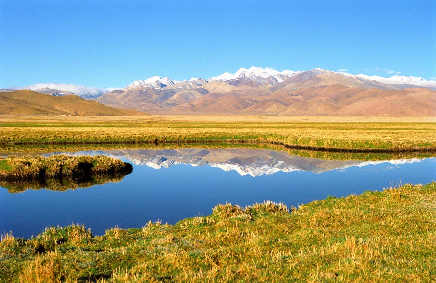 Explore Tibet – Lhasa