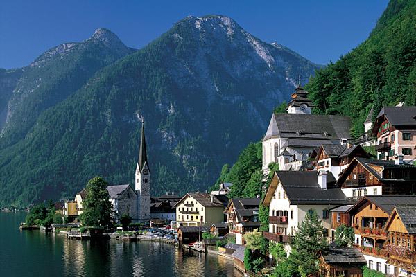 Travel Guide – Austria