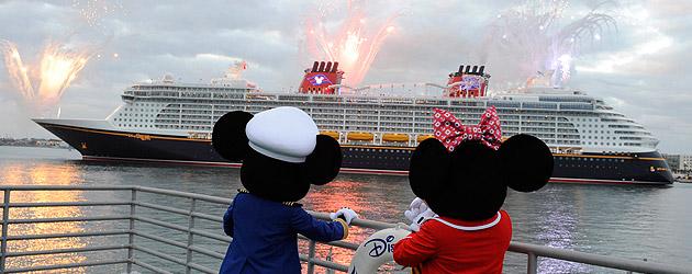 The Disney Dream Cruise Ship Review