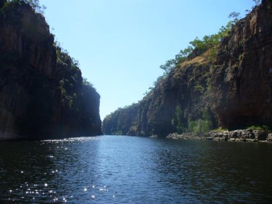 Manyallaluk, Australia