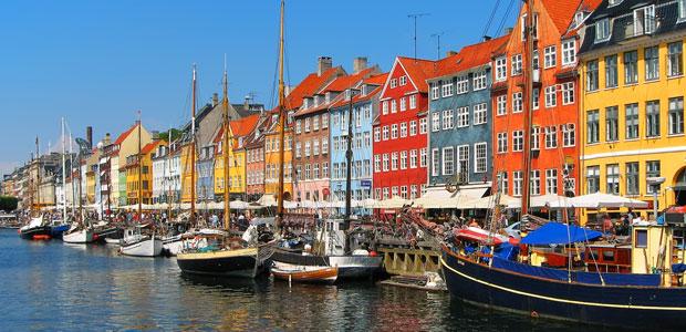 Copenhagen, Denmark & Scandinavia