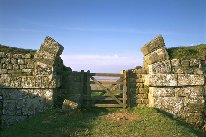 Bellingham, Northumberland Hiking/Walking