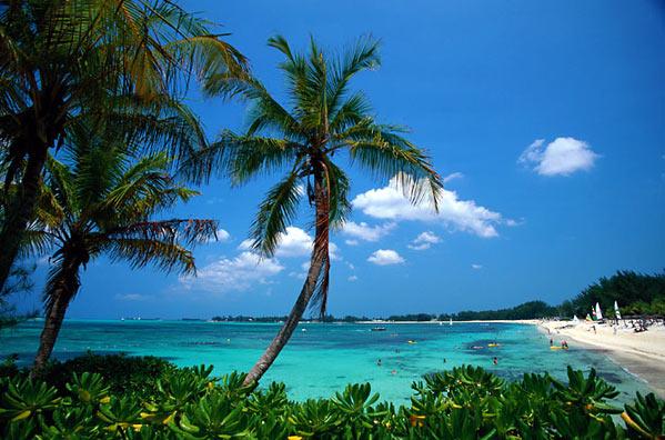 Old Nassau – The Bahamas