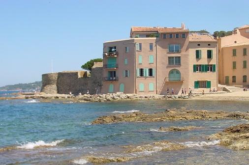 Celebrity Favourites – St Tropez