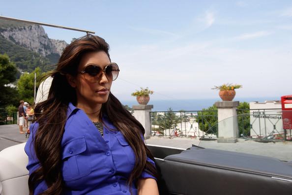 Celebrity Favourites Capri Travel