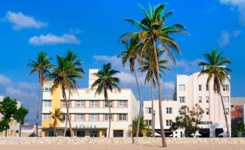Miami City Break Guide