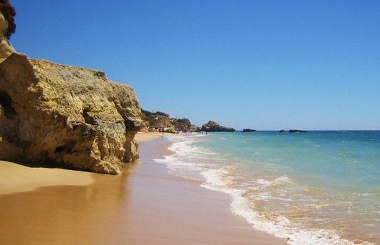 The Algarve – Travel guide