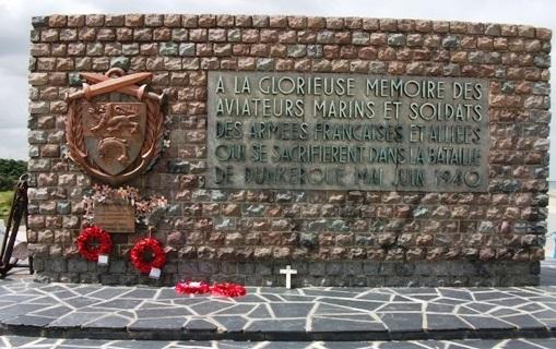 Dunkirk 1940 – Battlefield Tours