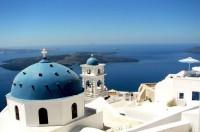 Santorini, Greece – Travel Guide